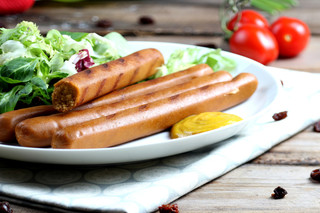 VEGANKORV Hot Dogs